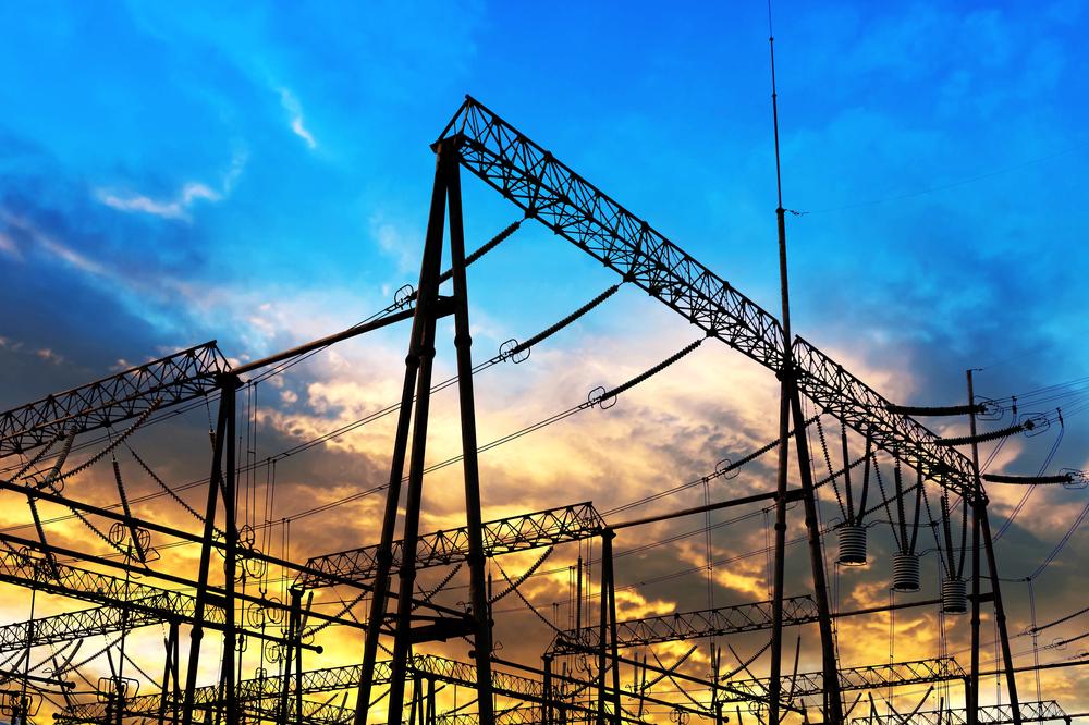 Production d'électricité