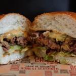 «FrogPubs investit à long terme dans le burger gourmet»