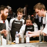 «Les nouveaux professionnels de la cuisine et des métiers de bouche veulent faire bouger les lignes»