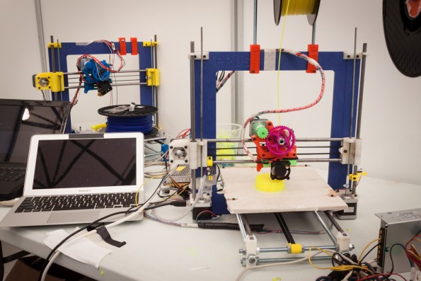Design Making : production et fab lab