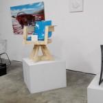 Ici Montreuil concilie industrie et design avec des chaises