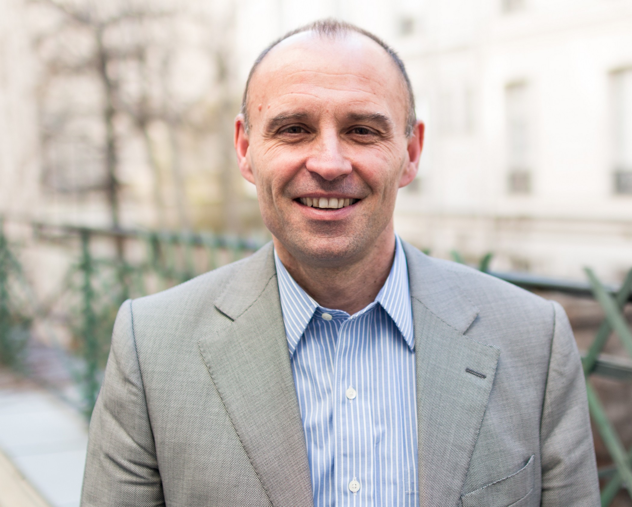 Radware - Jean-Charles Labbat - Directeur France