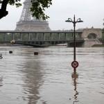 5 articles éco: 4 et 5 juin – Spécial intempéries et inondations