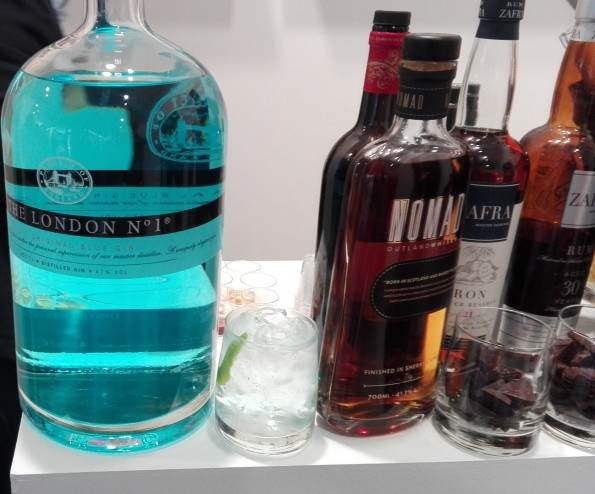 The London N°1 - Blue Gin