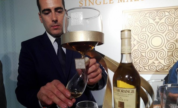 Glenmorangie Whisky Live 2016