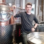 Spiritueux: la Distillerie de Paris place la création au cœur de son projet