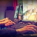 De l'informatique de pointe pour les gamers