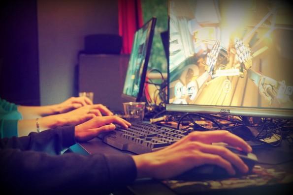 Informatique - Gaming en réseau