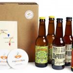 MaBièreBox promeut la bière artisanale par abonnement
