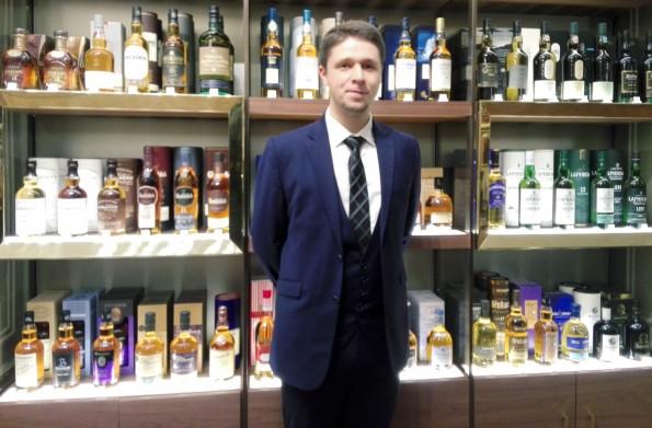 The Whisky Shop Paris