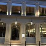 A Paris, Rae's réinvente la brasserie dans le Sentier