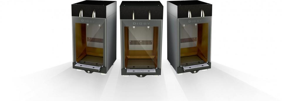 le distributeur de vin au verre digby se relance. Black Bedroom Furniture Sets. Home Design Ideas