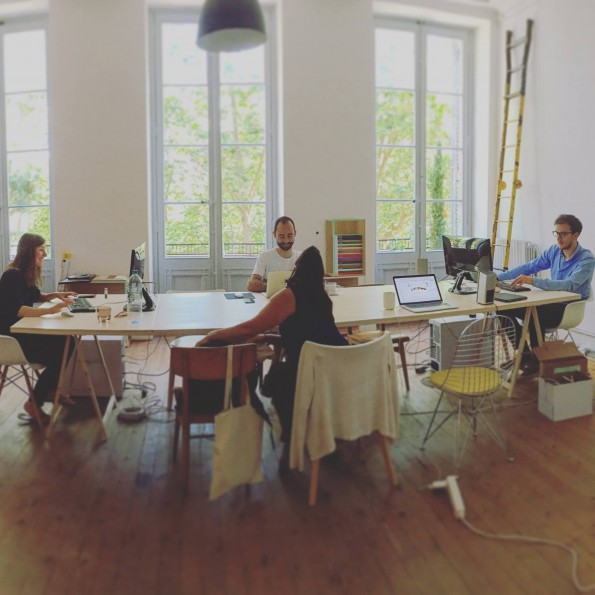 Cohome - coworking