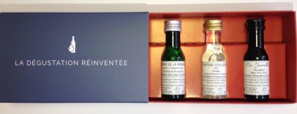 Vinovae - Vinottes