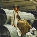 Who's Next: un clash de tendances mode street et posées