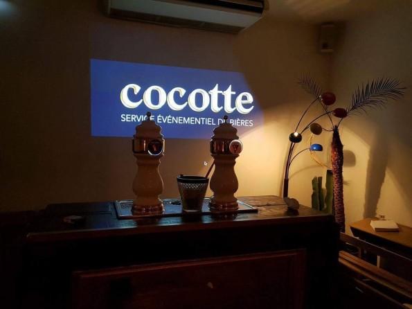 Cocotte - Service de bières événementiel