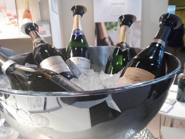 Champagne Joel Falmet