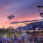 A Disneyland Paris, Star Tours se prépare à redécoller