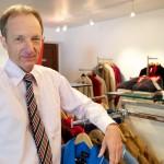Marboré relance sa gamme textile et le tissu des Pyrénées
