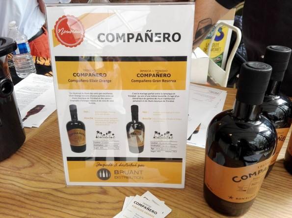 La nouvelle gamme Compañero