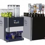 BlendBow développe son parc de machines à cocktails