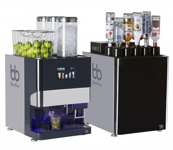 BlendBow - barmate - Machine à cocktails