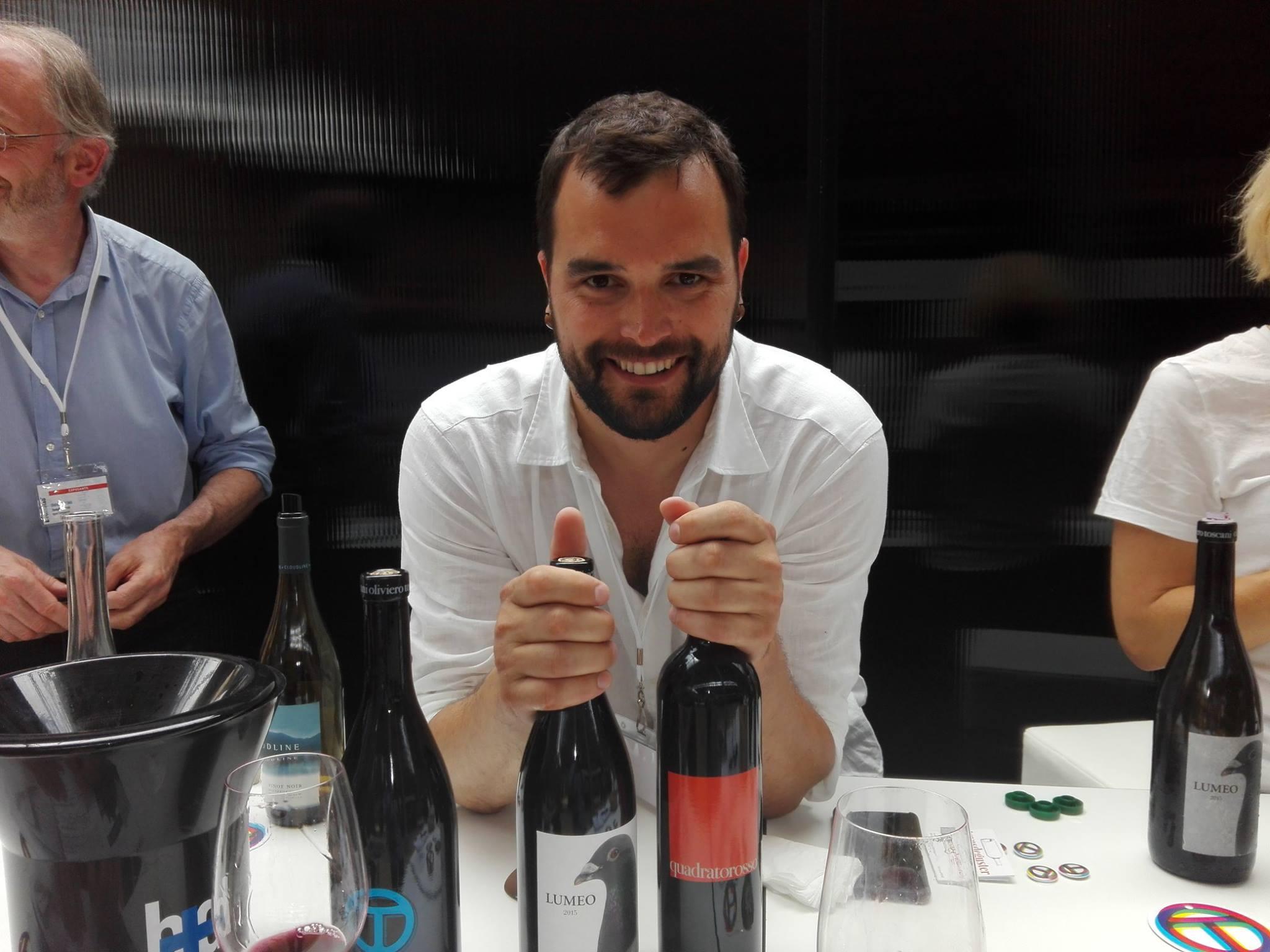 Rocco Toscani - OT Wine
