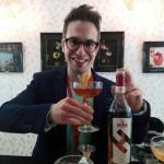 Cocktails Spirits 2017: l'art de la mixologie à son apogée