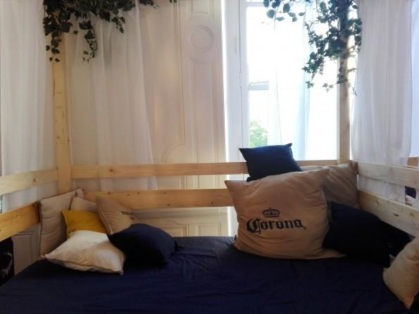 Casa Corona - Lounge