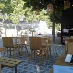 La Démesure sur Seine, nouveau spot barbecue de l'est parisien