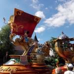 Comment Disneyland Paris a créé ses spectacles du 25ème anniversaire