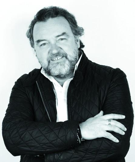Olivier Pascalie - designer