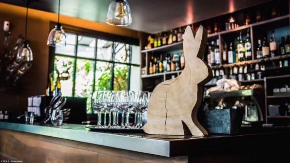 Au père lapin - Restaurant bistronomique à Suresnes