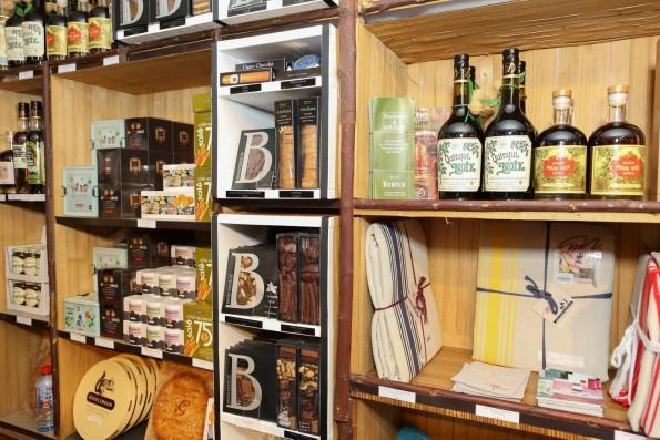 Pop-up store de la Nouvelle-Aquitaine