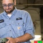 A Walt Disney World, les équipes de maintenance passent au mobile