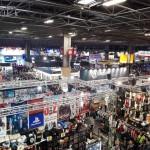 [Vidéos] 8 expériences vécues à la Paris Games Week 2017