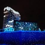 Disneyland Paris renouvelle sa saison de Noël avec Dingo, Mickey et Minnie