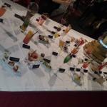 Shaker Challenge : Disneyland Paris s'impose comme une référence des métiers du bar