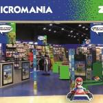 Micromania-Zing hybride ses magasins pour dépasser la cible des gamers