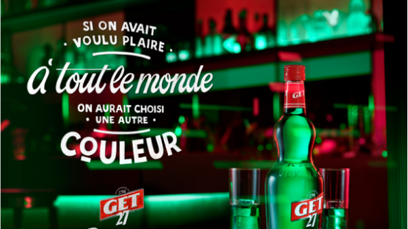 GET - Agence 1969