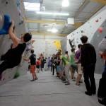 Escalade : Arkose veut grimper toujours plus haut