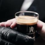 Café Royal à toute allure face à Nespresso