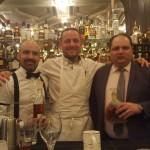 Au Gallopin, gastronomie et cocktails font bon ménage
