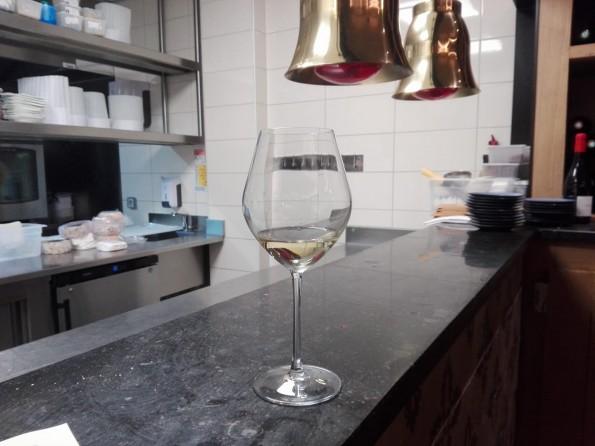 Vin - Baltard au Louvre - restaurant Paris