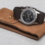 Comment les montres Baltic ont réussi leur lancement