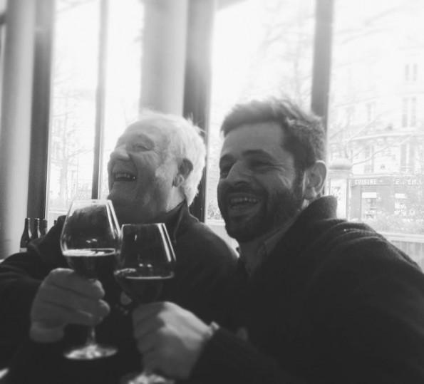 Louis-Benoit Desvignes, Bien boire en Beaujolais