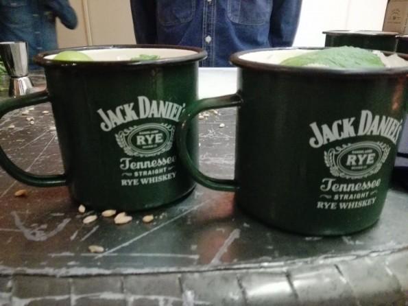 Jack Daniel's - Rye