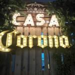 Casa Corona fait bouger les lignes à Paris