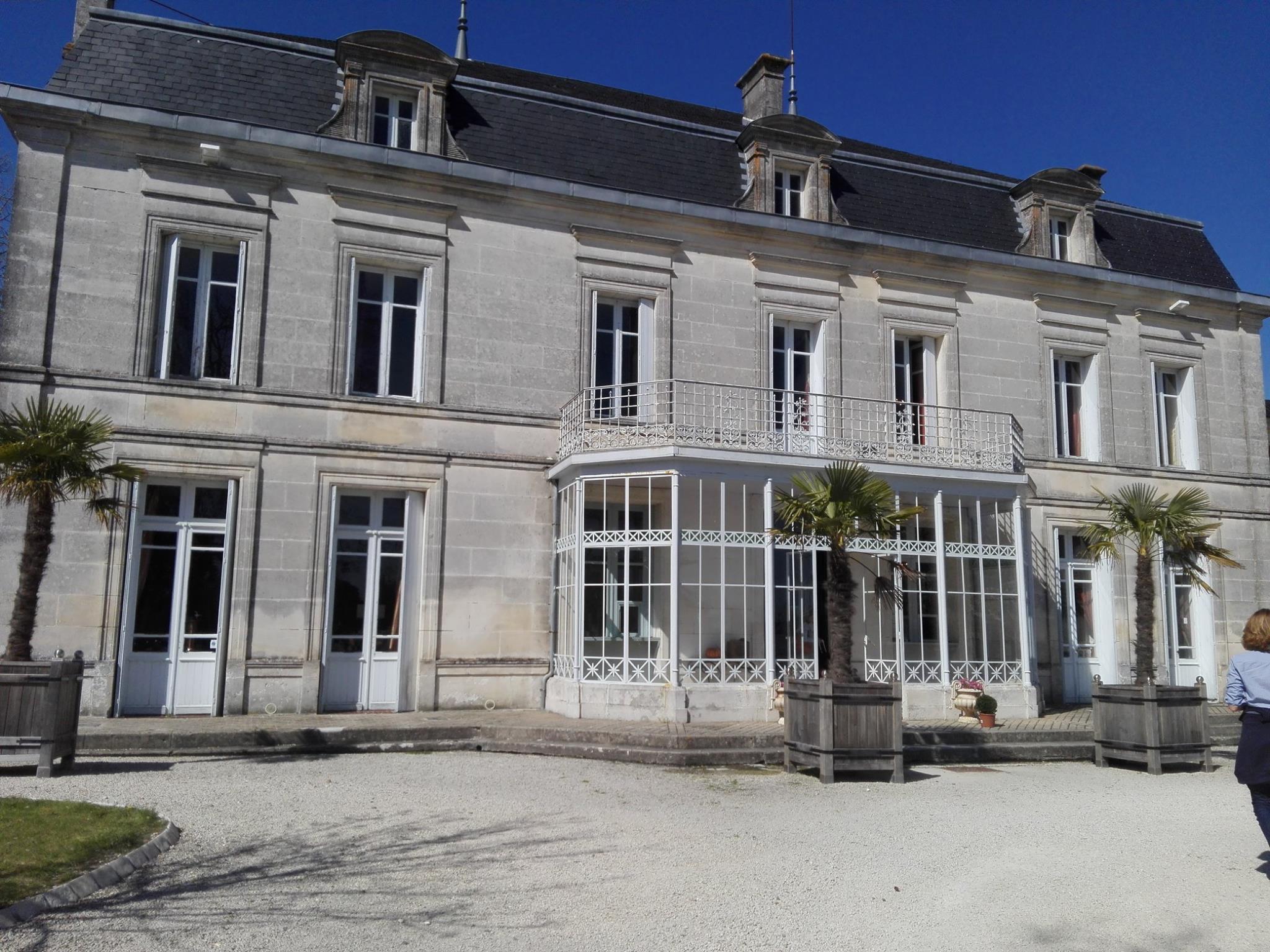 Château de Bonbonnet - Ars - Maison Ferrand