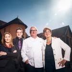 A Westhalten, l'Auberge du Cheval Blanc cultive le management en famille